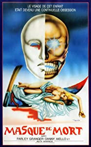 Death Mask Richard Friedman