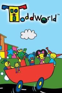 Where to stream ToddWorld