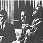 Kevin McCarthy and Clinton Sundberg in Hotel (1967)