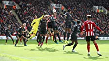 Sheffield United v. Liverpool