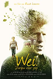 Wei Poster