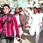 Aamir Khan in PK (2014)