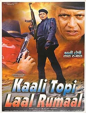 Kaali Topi Lal Rumaal movie, song and  lyrics