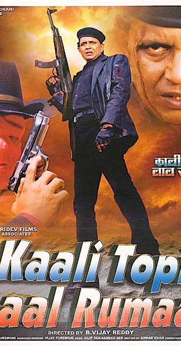Kaali Topi Lal Rumaal (2000) - IMDb
