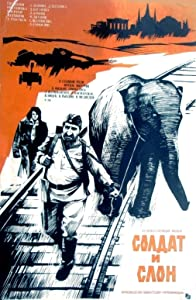 Movie downloads my computer The Soldier and the Elephant, A. Shtrimaytite, Steponas Kosmauskas, Valentina Davtyan (1978) [mts] [Bluray] [1680x1050] Soviet Union