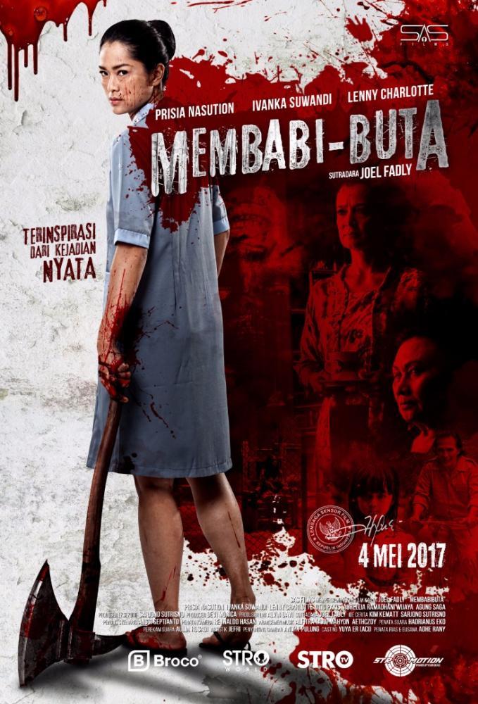 Membabi Buta (2017)