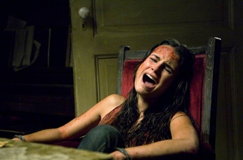 brewster massacre Jordana texas chainsaw