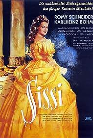 Romy Schneider in Sissi (1955)