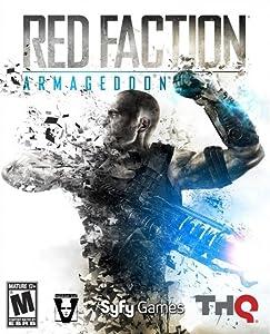 Top downloading movie websites Red Faction Armageddon by Marco Bertoldo [Mkv]