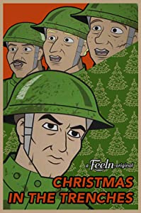 Absolutely free movie downloads Christmas in the Trenches [avi]