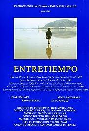 Entretiempo Poster