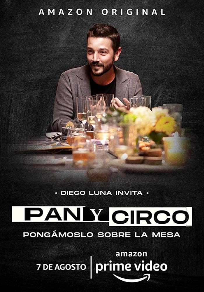 Pan y Circo (2020)