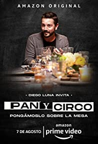 Primary photo for Pan y Circo
