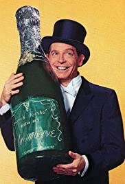 Milton Berle: Mr. Television Poster