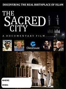 The Sacred City (2016 TV Movie)