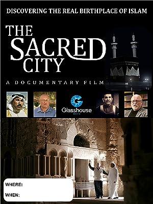 Where to stream The Sacred City
