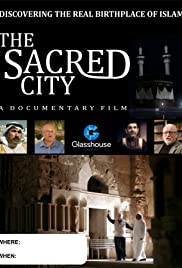 The Sacred City Poster