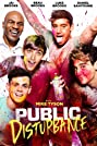 Public Disturbance (2018) Poster