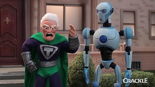 Supermansion: Season 3
