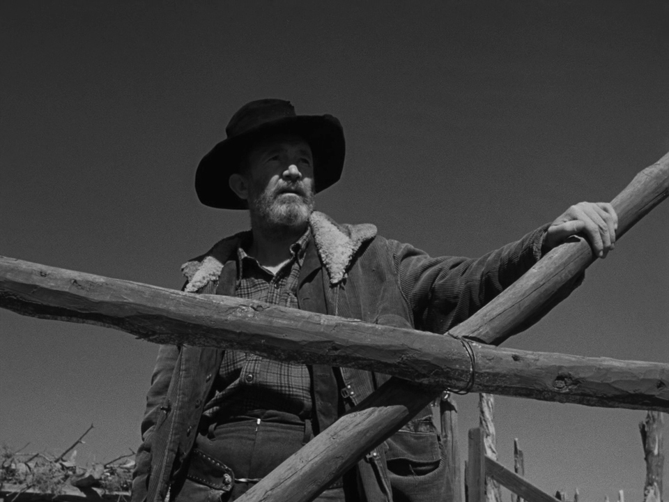 Walter Brennan in My Darling Clementine (1946)