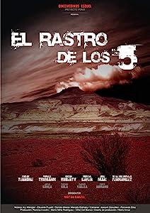 Divx unlimited free movie downloads El Rastro de los 5 [h264]
