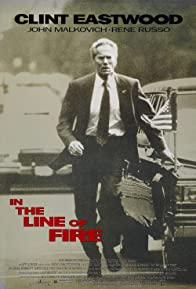 Primary photo for In the Line of Fire
