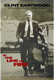 Download In the Line of Fire (1993) Movie