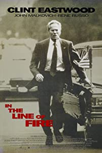 In the Line of Fire hd full movie download