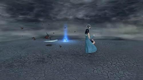 Dissidia: Final Fantasy NT: Rinoa Heartily