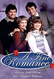 A Fine Romance Poster - TV Show Forum, Cast, Reviews