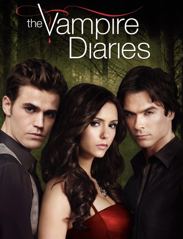 The Vampire Diaries S1 (2009) Subtitle Indonesia