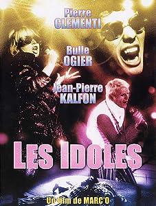 Les idoles France