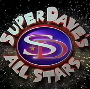 Review Super Dave's All Stars Canada [DVDRip]