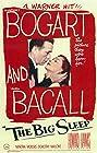 The Big Sleep (1946) Poster