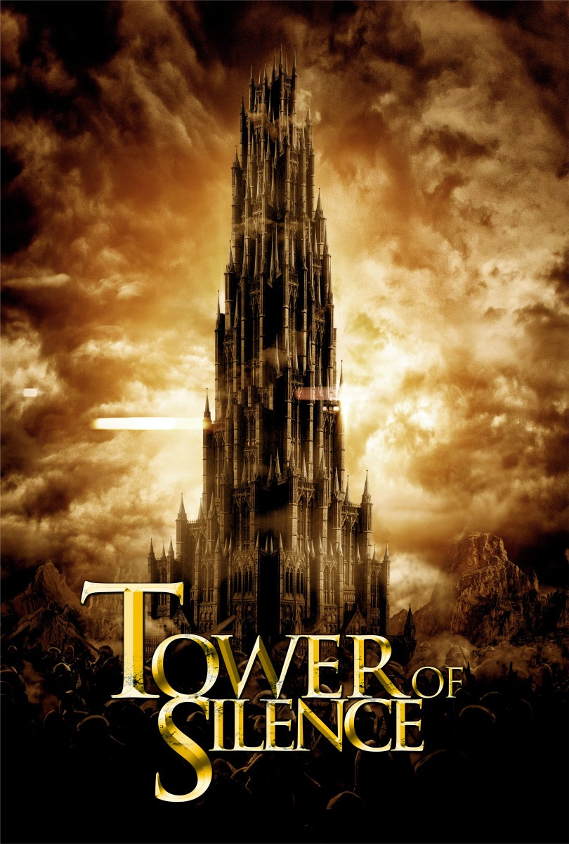 Tower of Silence (2019) x264 (Hindi+Tamill+Eng) 450MB HDRip 480p Download