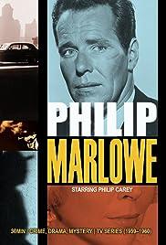 Philip Marlowe Poster