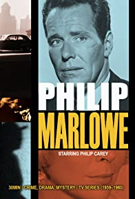 Primary photo for Philip Marlowe