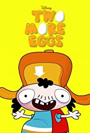 Two More Eggs Poster