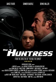 Primary photo for The Huntress