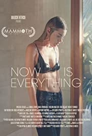 Now Is Everything Poster