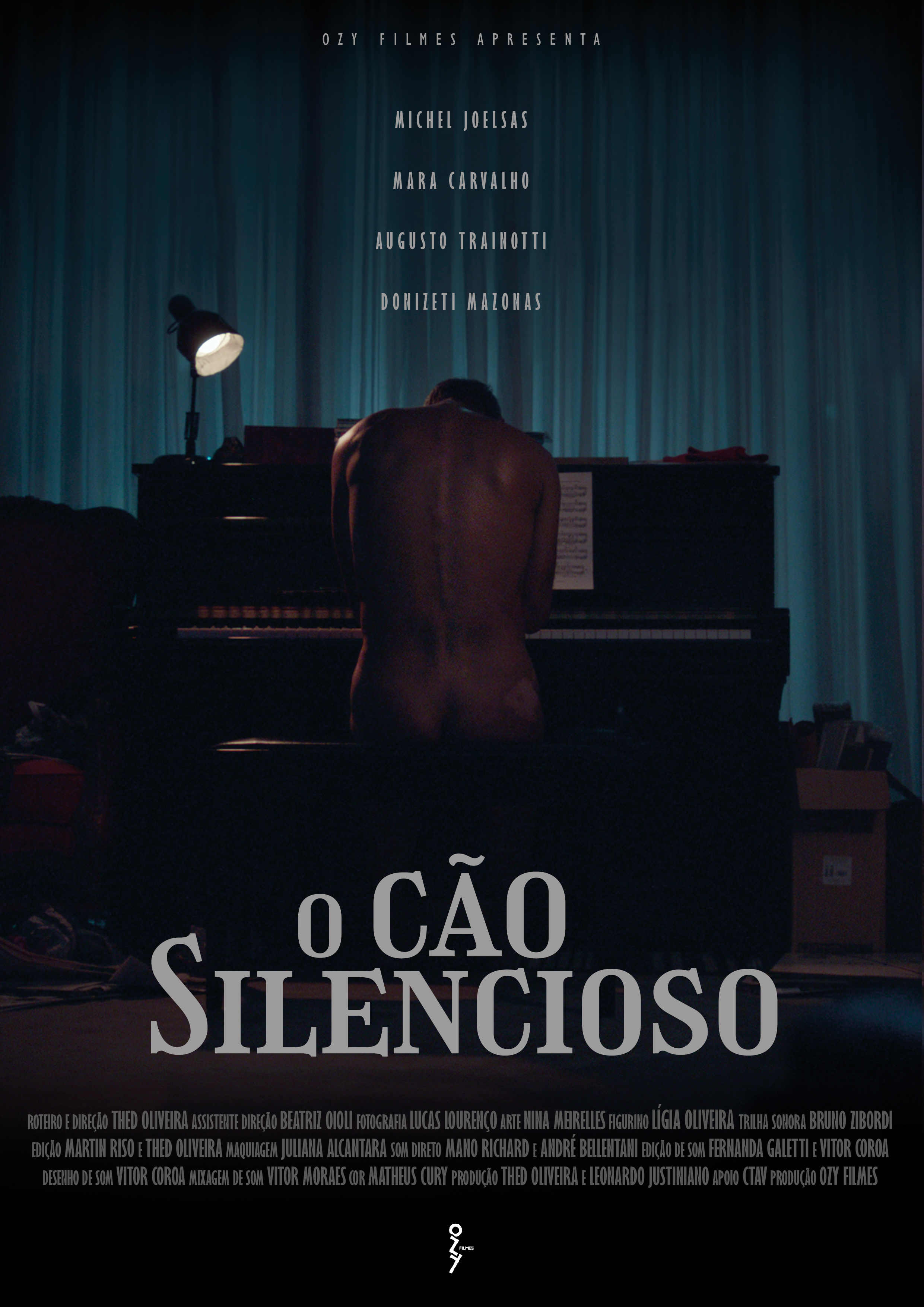 watch O Cão Silencioso on soap2day