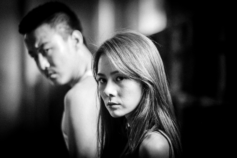 Zhang Manyang Nude Photos 14