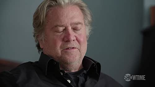 """The Circus   Steve Bannon Calls for Public Testimonies Instead of """"Cherry-picking"""" Details"""