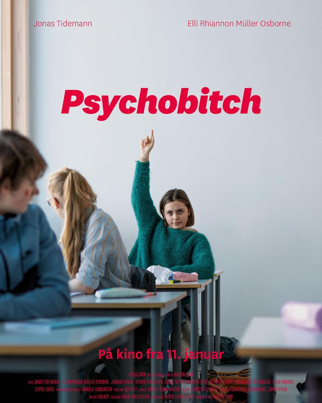 Image result for psychobitch if