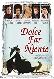 Dolce far niente Poster