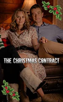 The Christmas Contract (2018 TV Movie)