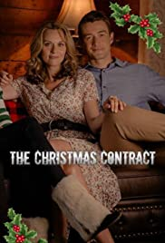 Christmas Contract.The Christmas Contract Tv Movie 2018 Imdb