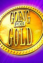 Going for Gold Poster