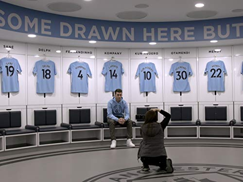 all or nothing manchester city