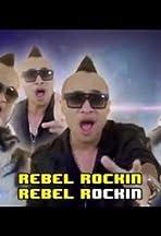 Rebel Rockin'-The Rebelz
